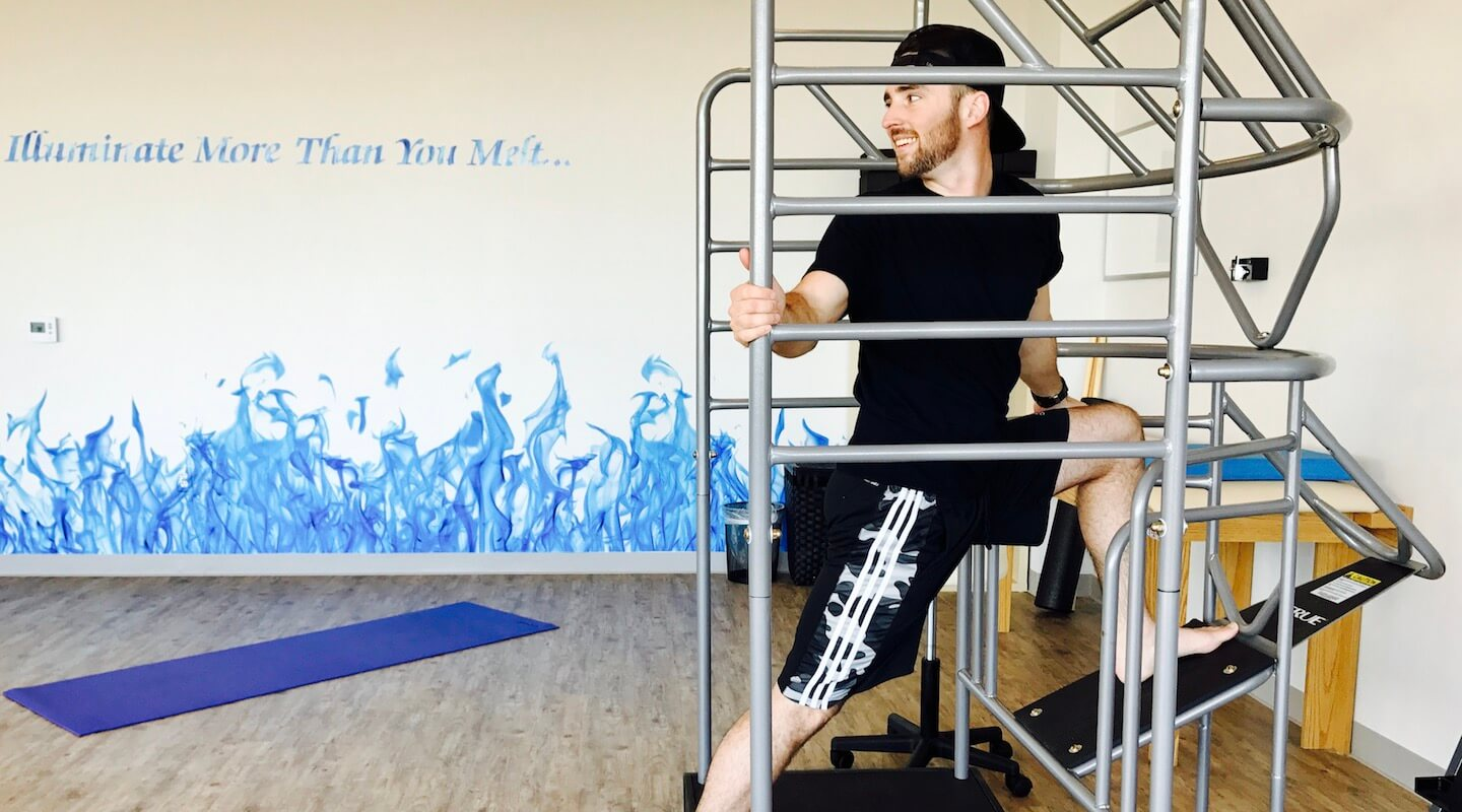 Physical Therapy in San Diego featured image